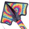 Premier Kites - Jumbo Easy Flyer Kite - Tie Dye