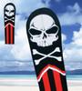 Skydog Kites-6' Pirate Dragon style