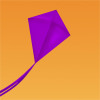 Gomberg Kites - Fun Fly Diamond