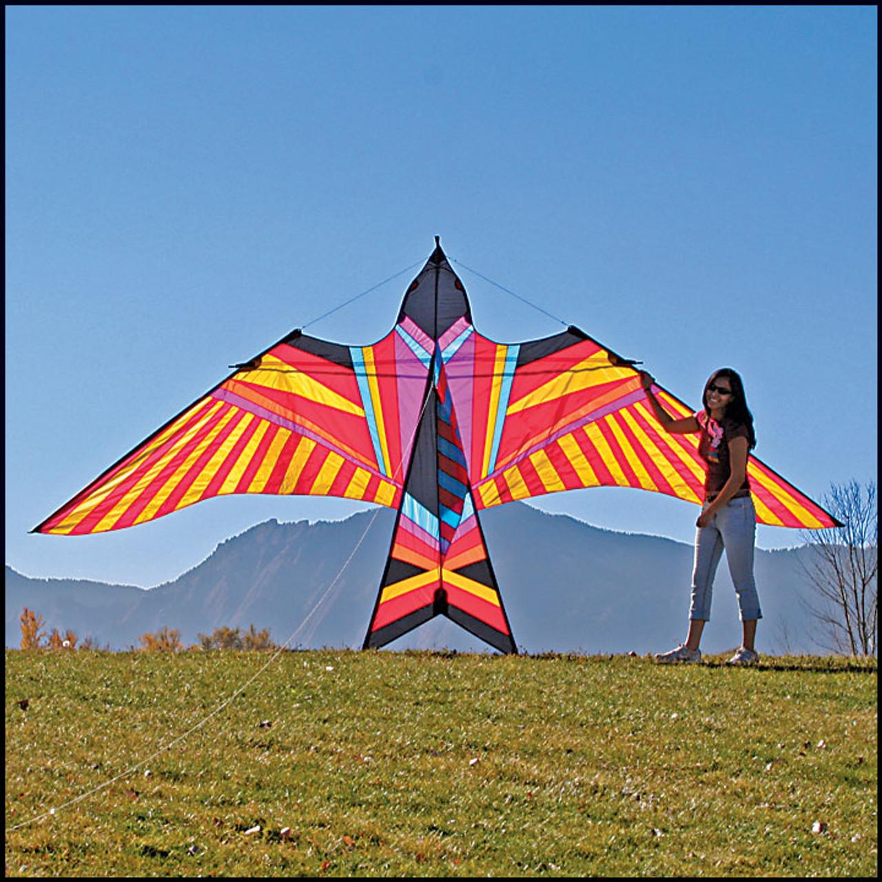 Aloha Sky Bird Kite The Kite Guys
