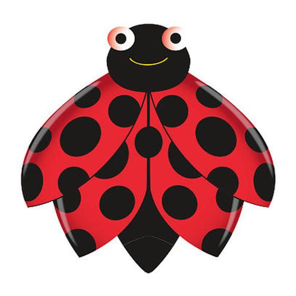 "XKites - Sky Bugz ""Ladybug"""