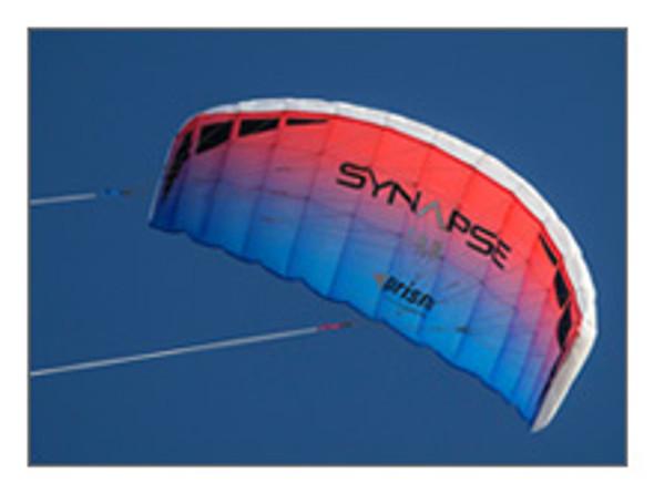Prism Designs - Synapse series Dual line kite