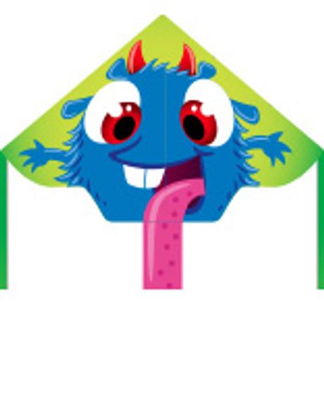 "HQ Kites - Eco: Simple Flyer ""Zeke"""