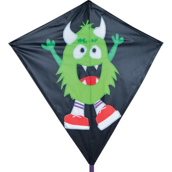 "Premier Kites - 30"" Diamond ""Monster Boy"""