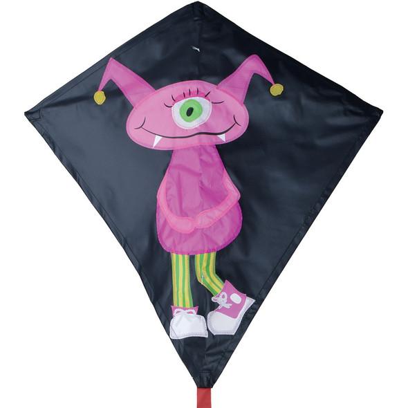 """Premier Kites - 30"""" Diamond """"Monster Girl"""""""