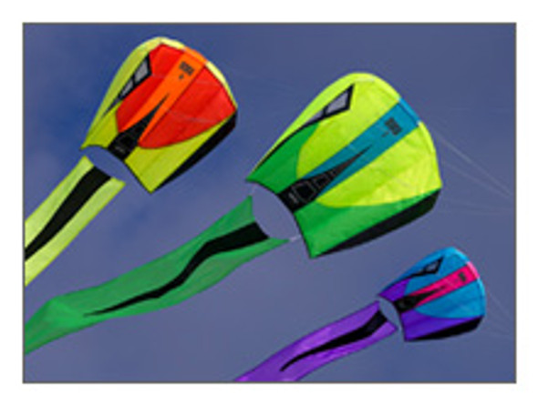 Prism Designs - Bora 7 Single line kite