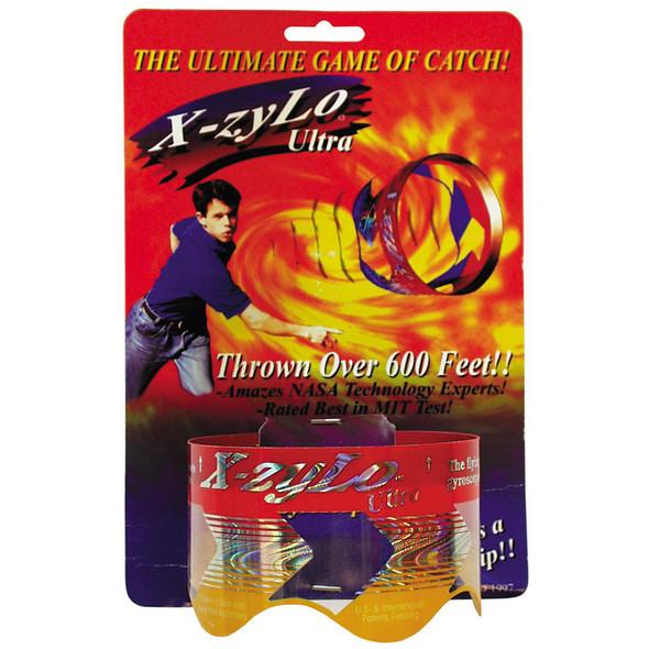 X-Zylo - Ultra