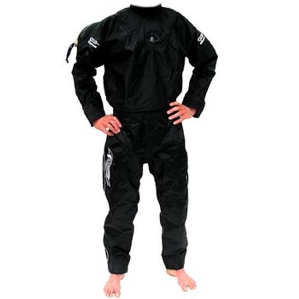 Ocean Rodeo - Pyrolite dry suit