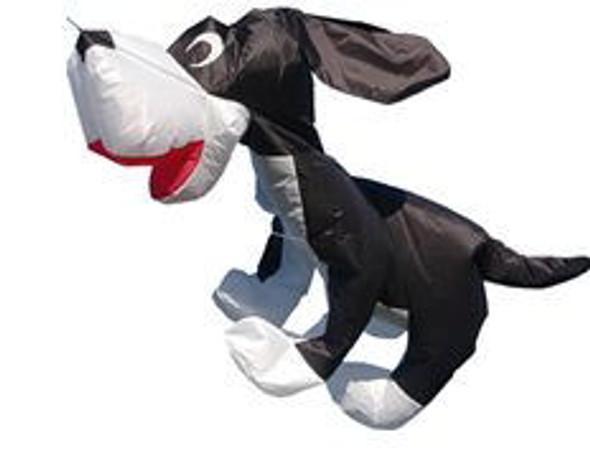 Premier Kites - 4 ft. Dog Line Device for Kites - Skippy Jr.