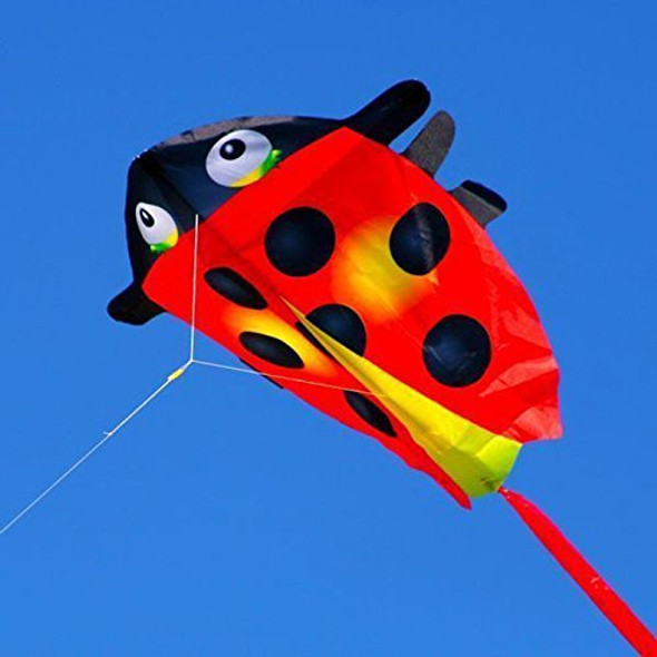 XKites-Mini LadyBug nylon kite