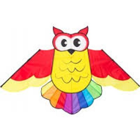 "HQ Kites - Flying Creatures ""Owl kite"""