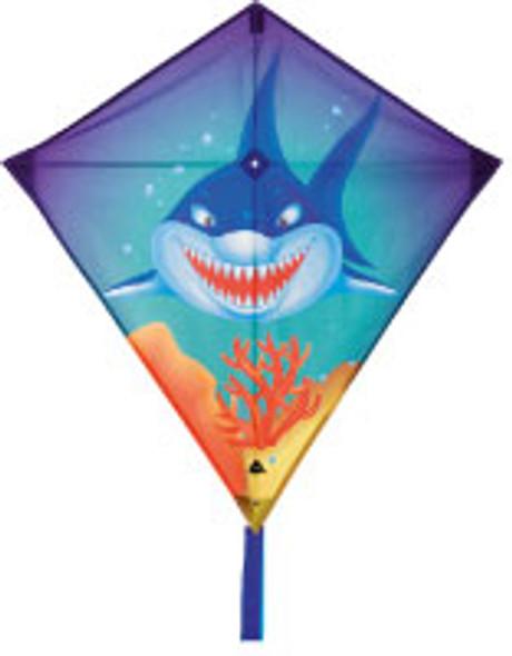 "HQ Kites - Eddy ""Sharky"""