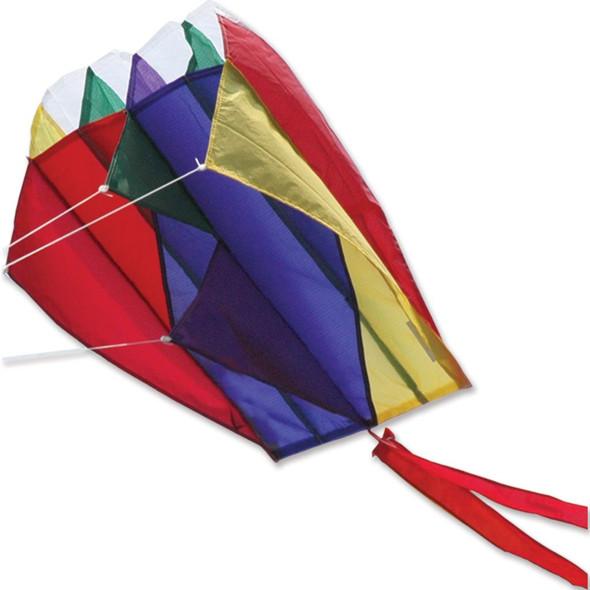 Premer Kites - Parafoil 2 Rainbow