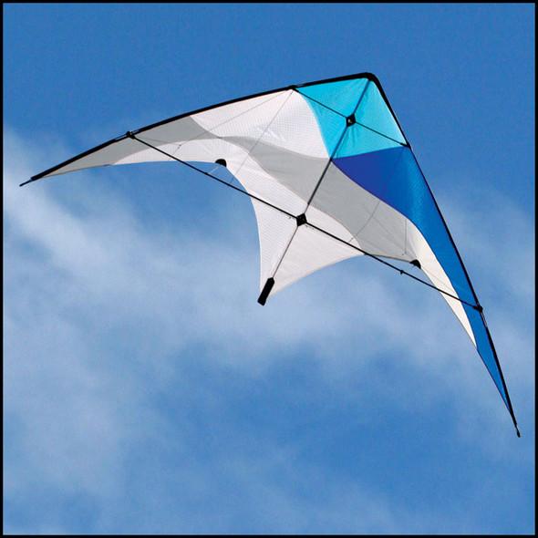 """ITTW - Swift """"light wind stunt kite"""""""