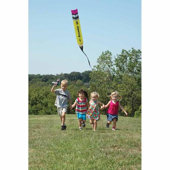 "Premier Kites - ""Pencil kite"""
