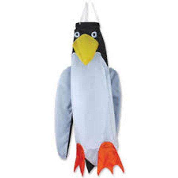 Premier Kites - Penguin Windsock