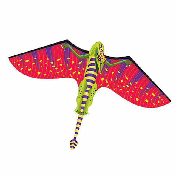"WindnSun - Fantasy Flier ""Pterodactyl"""