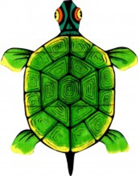 New Tech kites- Silk Turtle