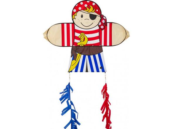 "HQ Kites - Skymate Kite - ""Pirate Boy"""