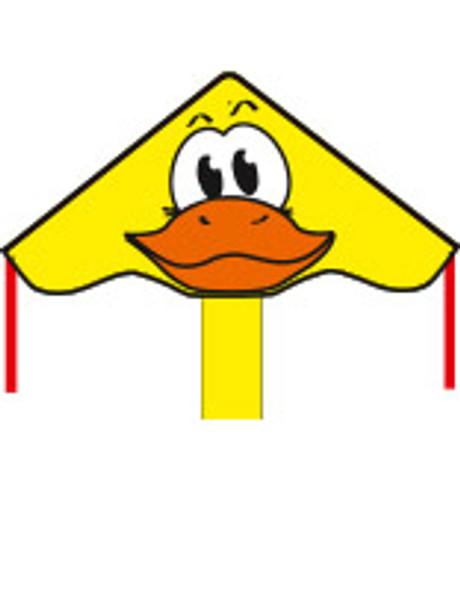 "HQ Kites - Simple Flyer ""Ducky""  50cm"