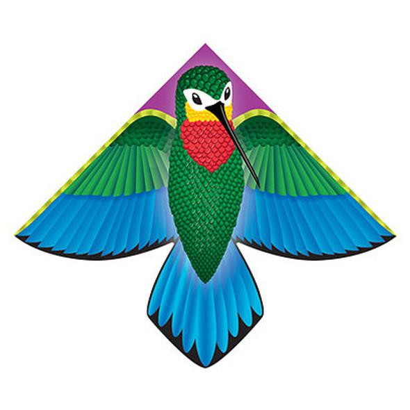 WNS - Delta XT - Hummingbird