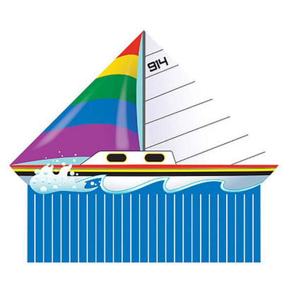 WNS - Delta XT - SailBoat