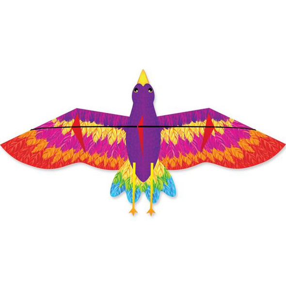 Premier Kites - Rainbow Bird kite