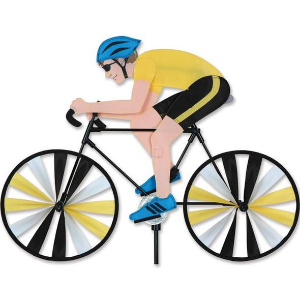 Premier Kites - 22 in. Road Bike Spinner - Man