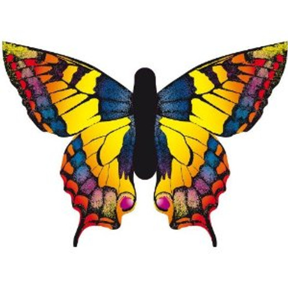 "HQ Kites - Butterfly Kite Swallowtail ""R"""