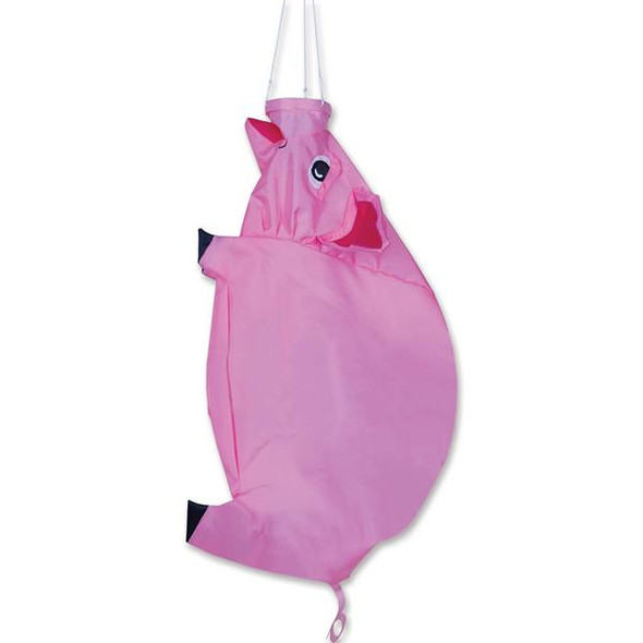 Premier Kites - 28 in. Pig Windsock