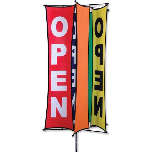 Premier Kites - Open Tower Spinner