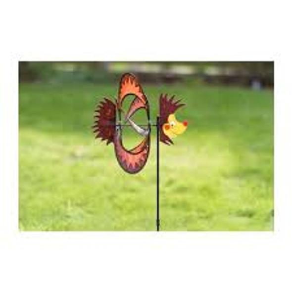 Windspiration - SPIN CRITTER PARADISE HEDGEHOG