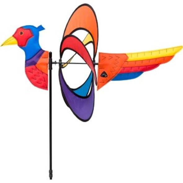 Windspiration - SPIN CRITTER PARADISE BIRD