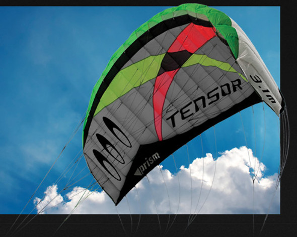 Prism Designs - Tensor 3.1