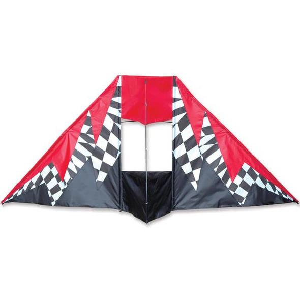 Premier Kites - 6.5 ft. Box Delta Kite - Op Art