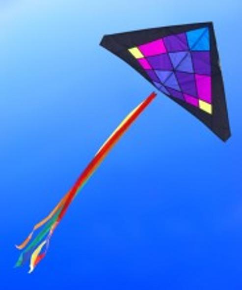 New Tech kites - Moonbeam 4.5'