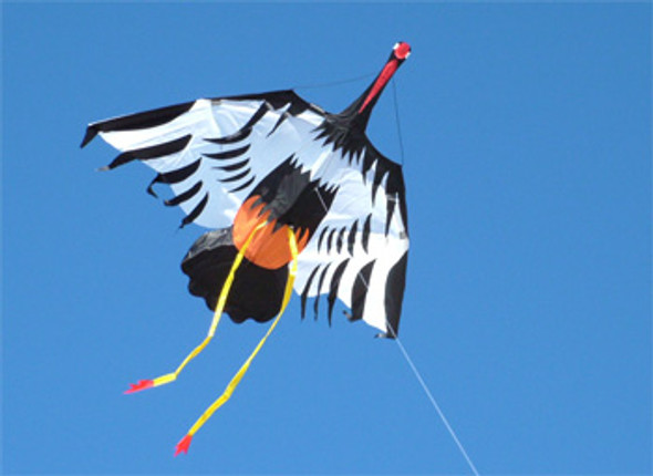 Flying Wings  - Crane