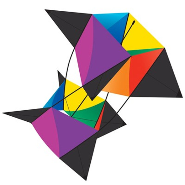 WindnSun kites - RotoBox