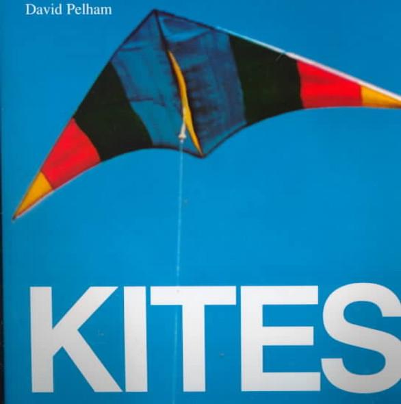 "TTS - Pelham Book ""Kites"""