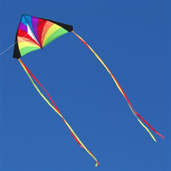ITTW -  The Kid's Delta Kite Perfected