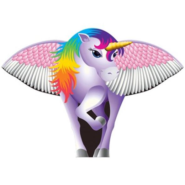 WindnSun- Supersize Ultra Unicorn Kite