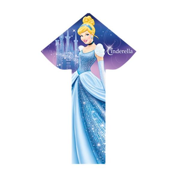 WindnSun - Licensed Cinderella Breezy Flyer