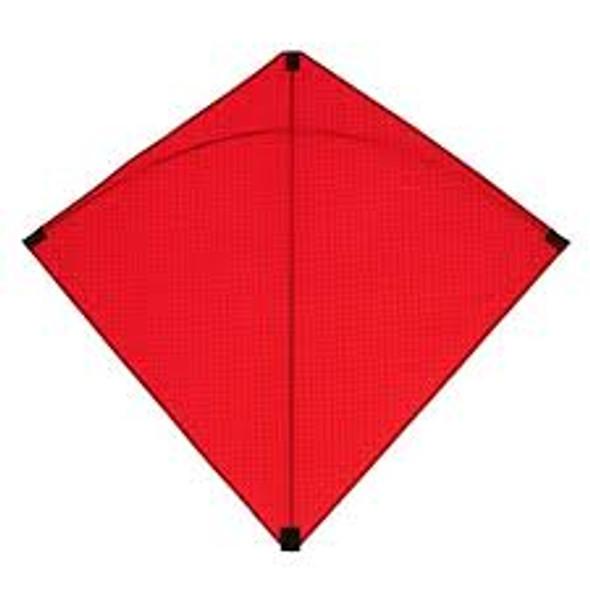 ITTW - Classic Hata kite Red