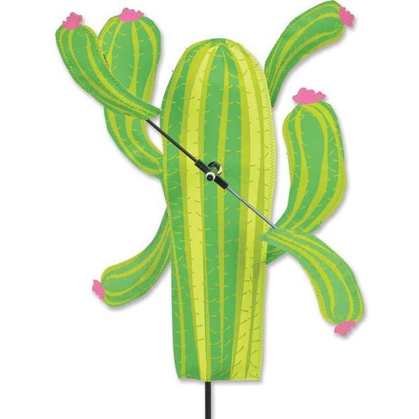 Premier Kites - WhirliGig Spinner - 18 in. Cactus