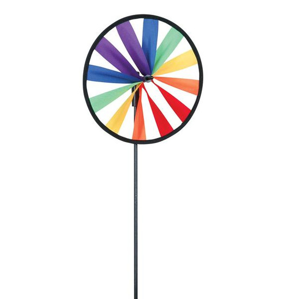Premier Kites - Rainbow Single Wheel Spinner