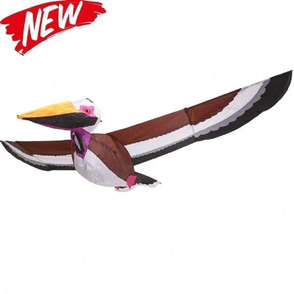 """HQ Kites - PELICAN 3D """"Joel Scholz"""""""