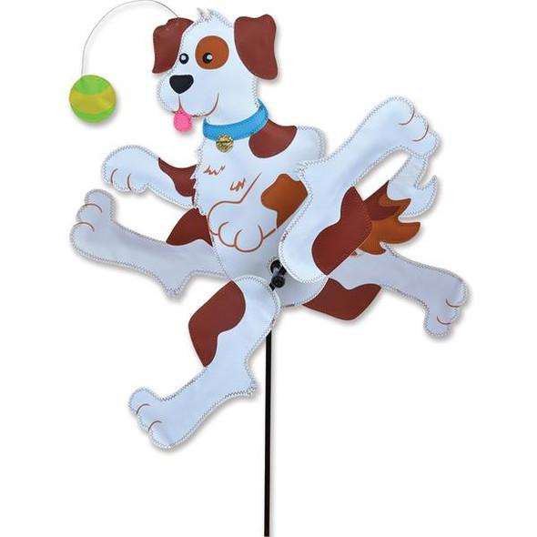 Premier Kites - WhirliGig Spinner - Running Dog