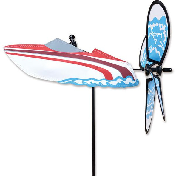 Premier Kites - Petite Spinner - Speedboat