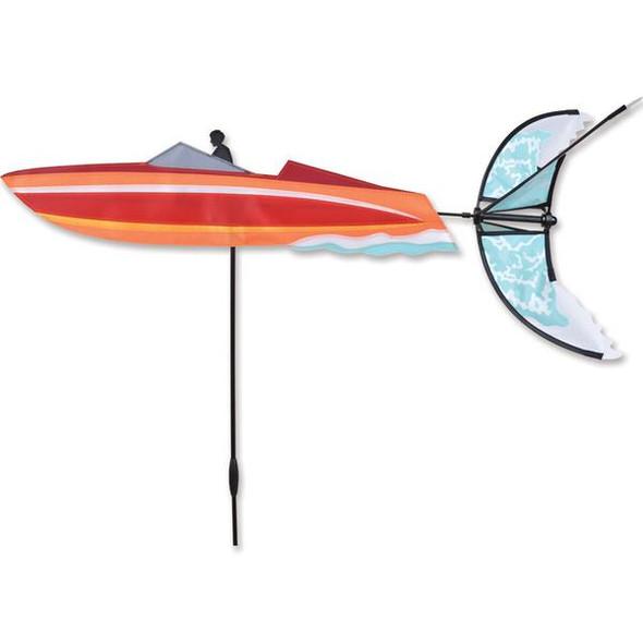 Premier Kites - Size: 32.5 x 7 in. diameter: 20 in.