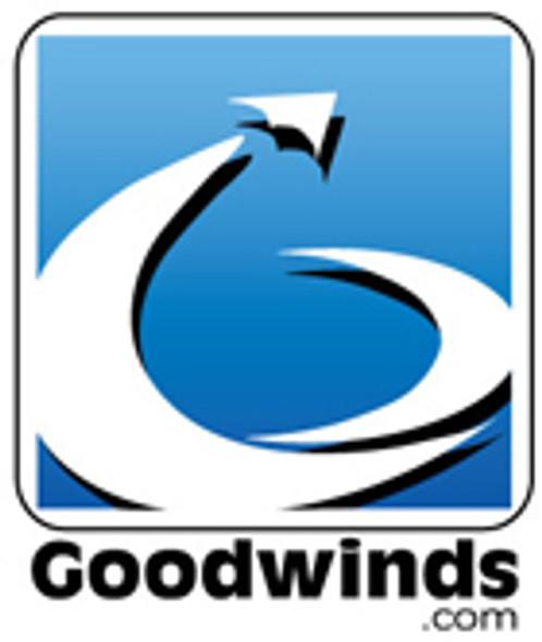 Goodwinds - Crosslock snap Barrel Swivel 150#
